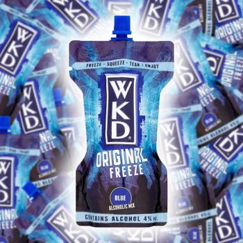 Wkd deals