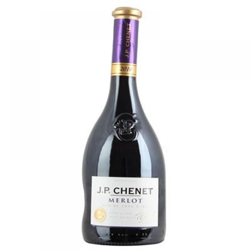 JP Chenet Chenet Merlot 2017 Wine 750ml