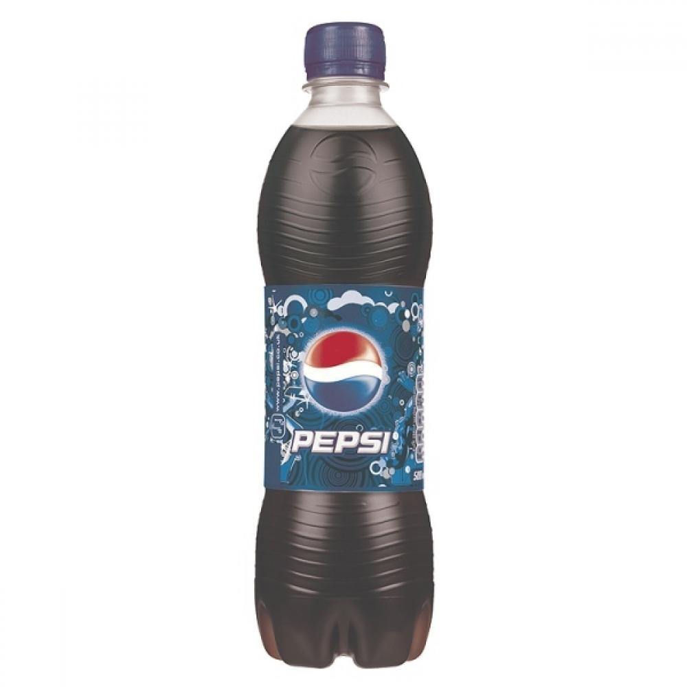 WEEKLY DEAL  Pepsi 500ml
