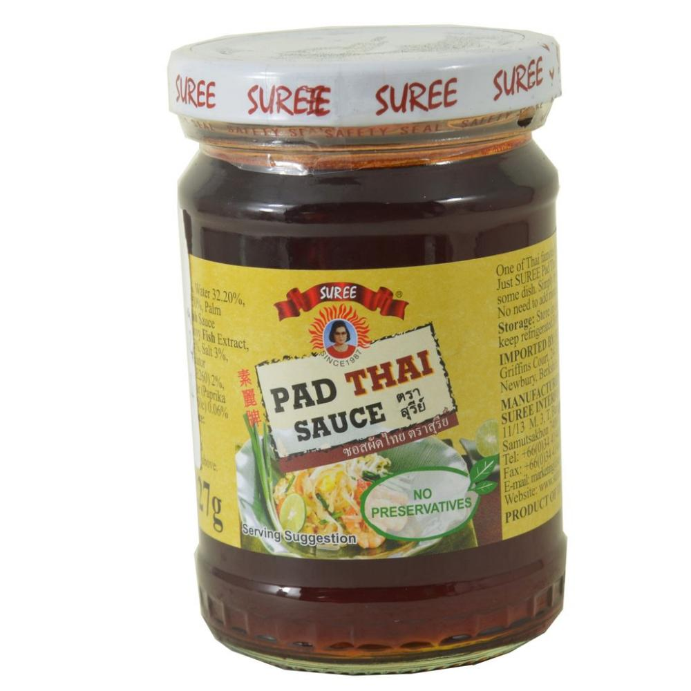 Suree Pad Thai Sauce 227g
