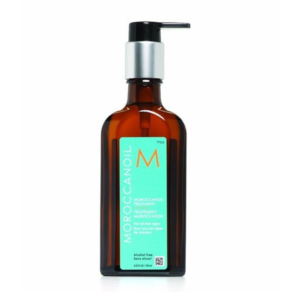 MoroccanOil Treatment for all hair types 125ml