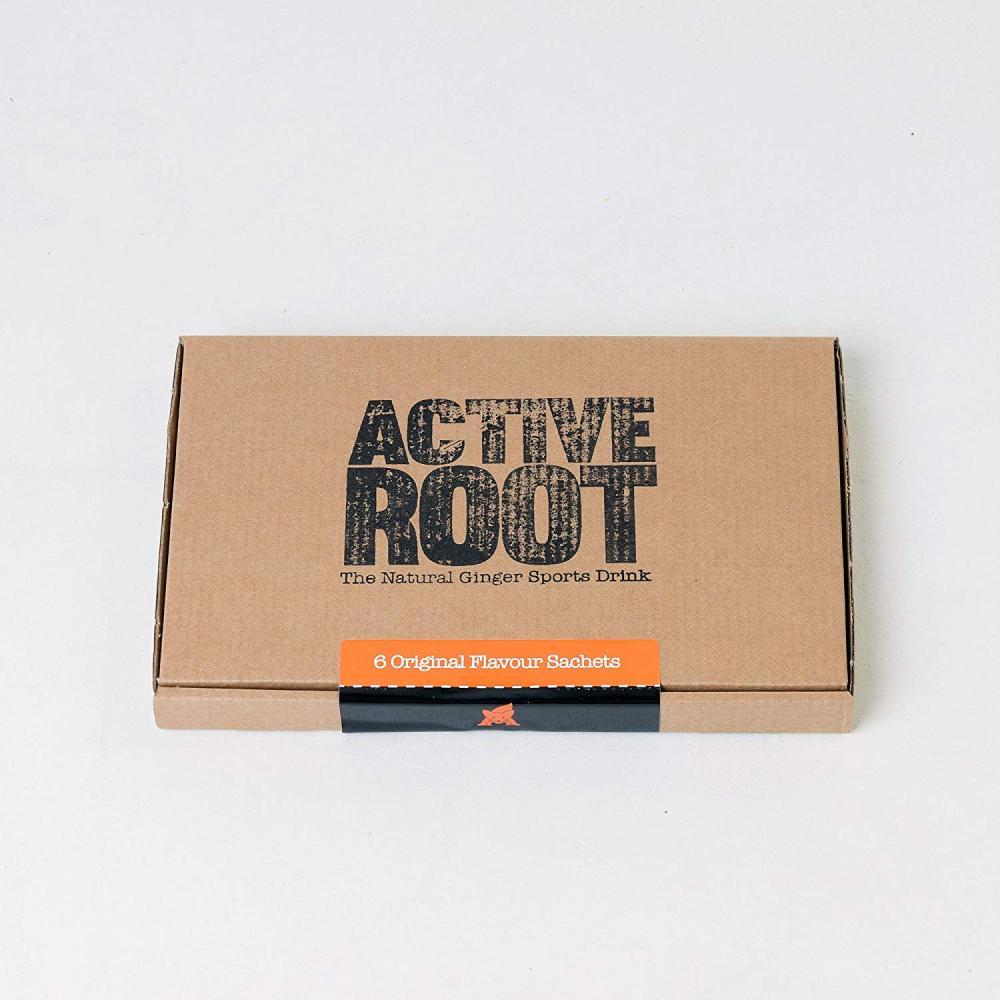 SALE  Active Root Original Flavour Sachets 6 x 35g