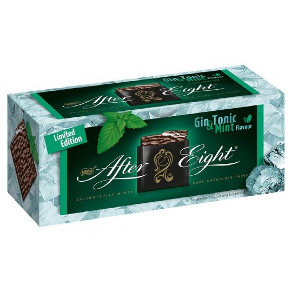 SALE  After Eight Gin and Tonic Mint Flavour 200g