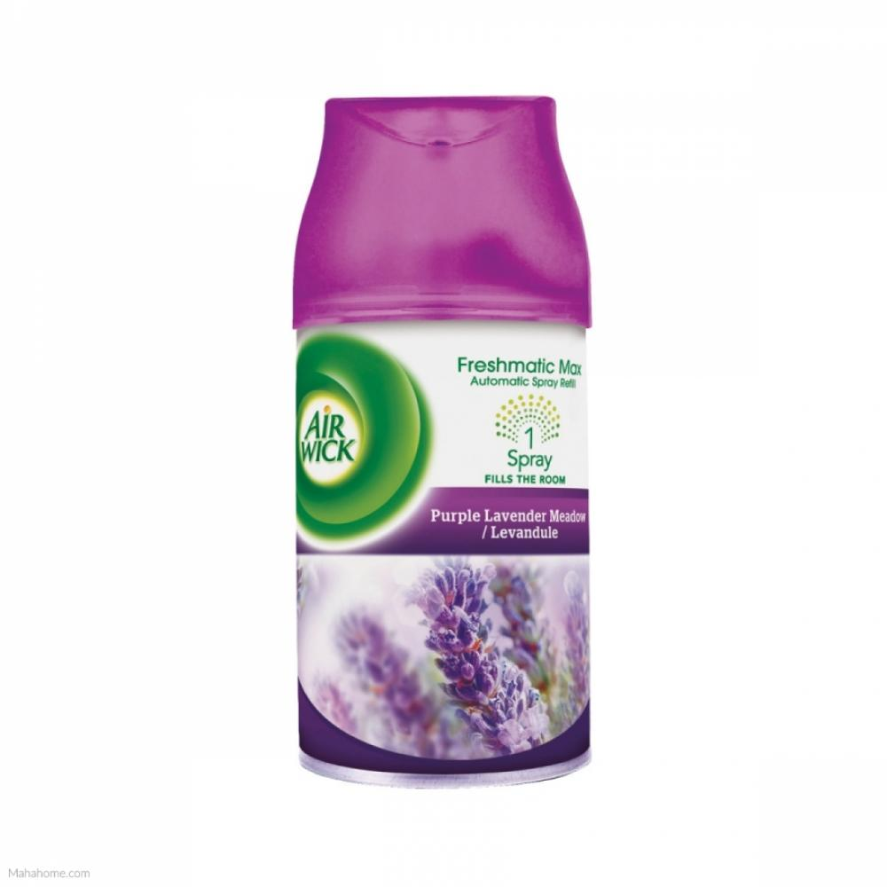 Air Wick Freshmatic Max Air Freshener Refill Lavender 250ml