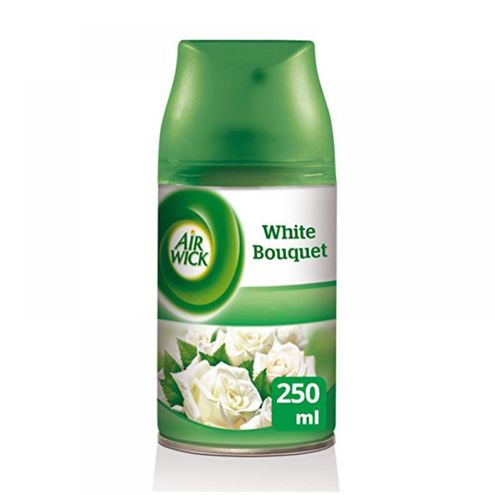 Air Wick Freshmatic Refill White Flowers 250ml