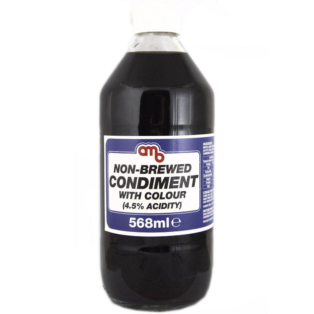 AMB Non Brewed Condiment 568ml