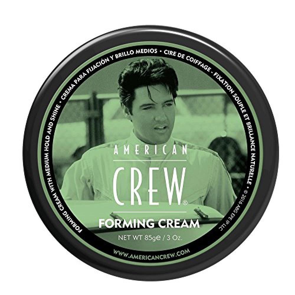 American Crew Forming Cream 85g 3oz