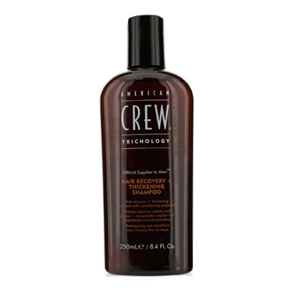 American Crew Hair Recovery plus Thickening Shampoo 250 ml