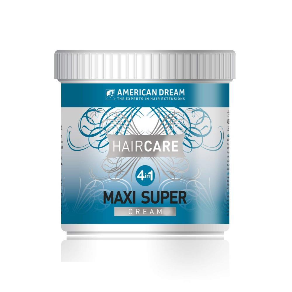 American Dream Maxi Super 4-in-1 Rich Hair Softening Cream 340 ml