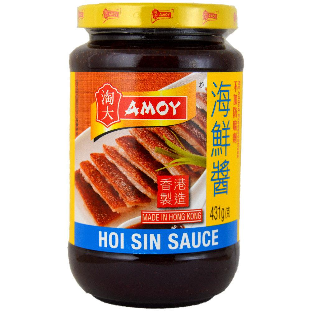 Amoy Hoi Sin Sauce 431g