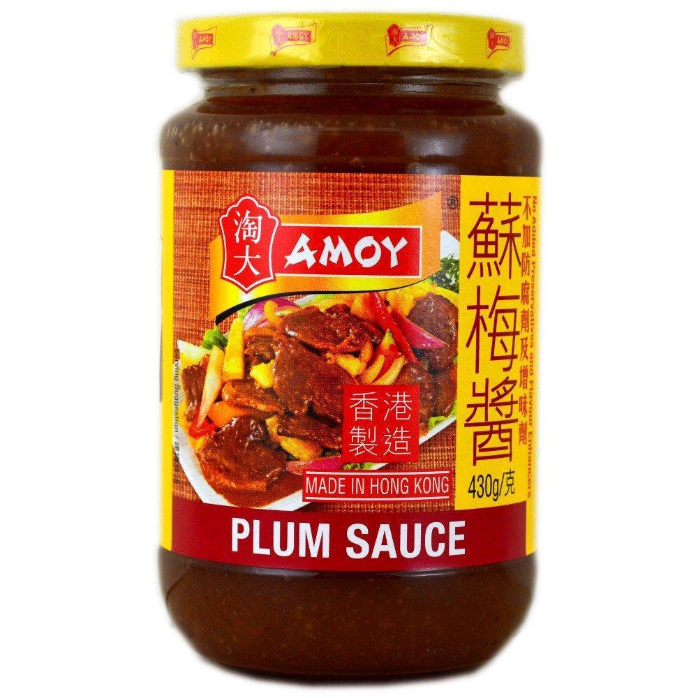Amoy Plum Sauce 430g