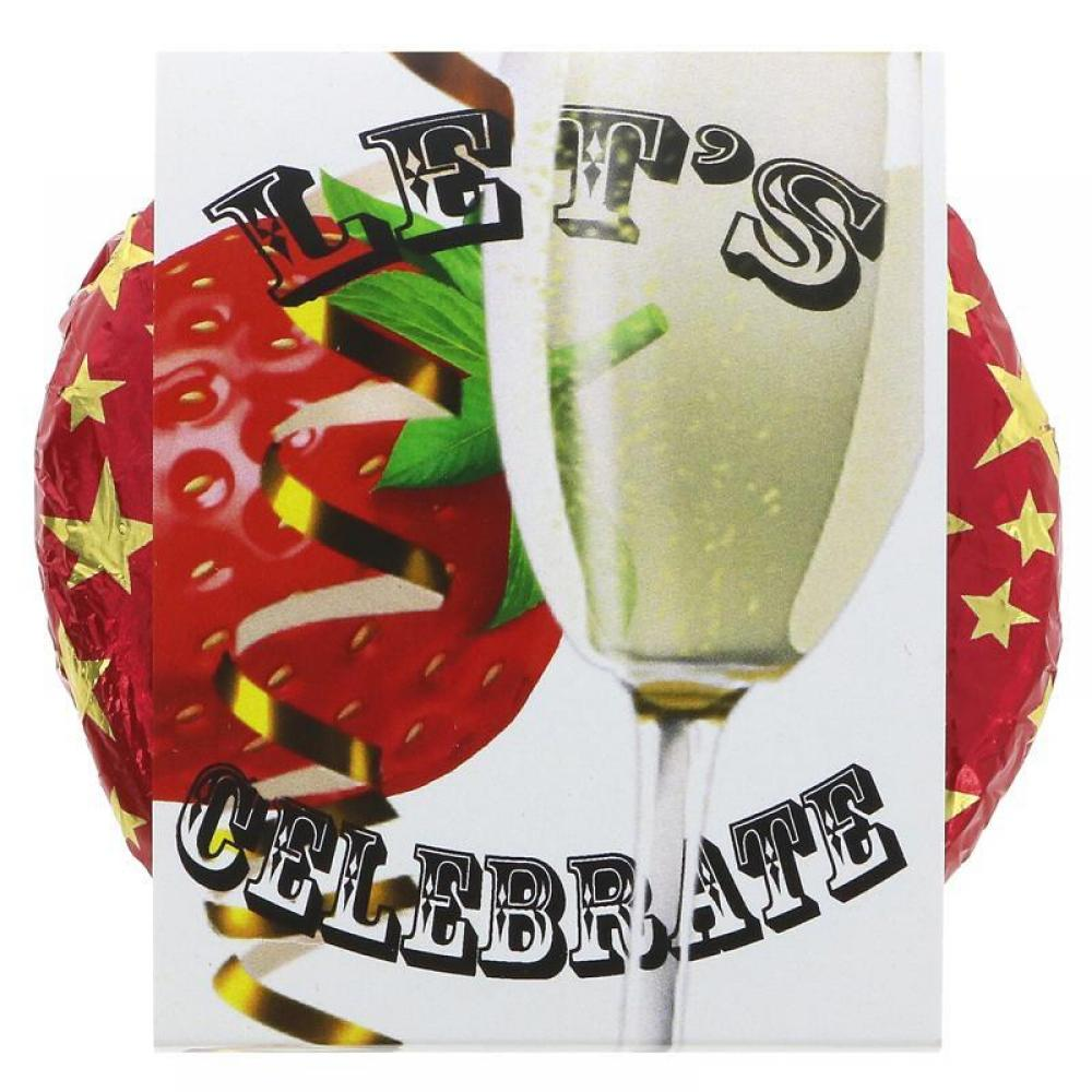 Ananda Lets Celebrate Round Up 75g