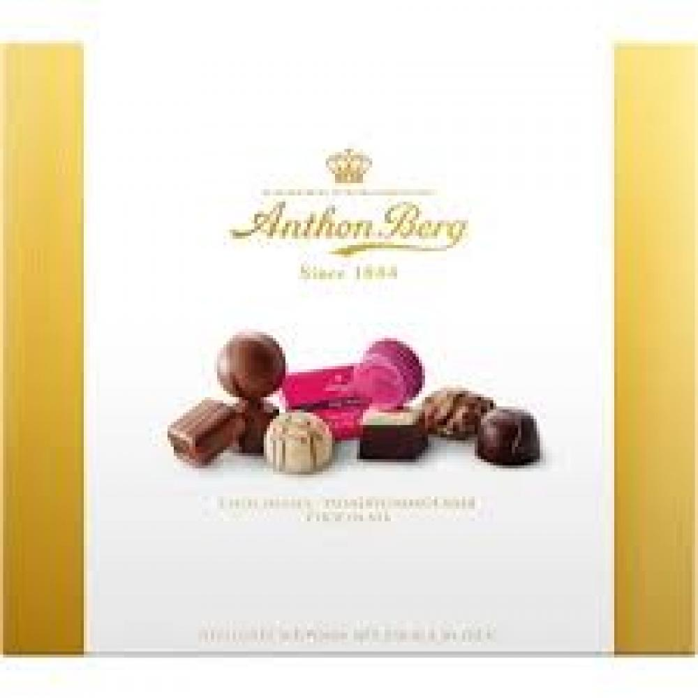 SALE  Anthon Berg Signature Collection Gift Box 250g
