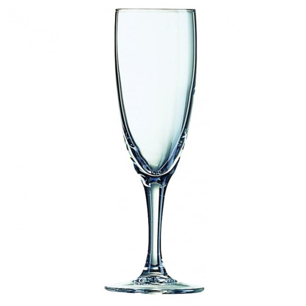 Arcoroc Elegance Champagne Flutes 12x17cl