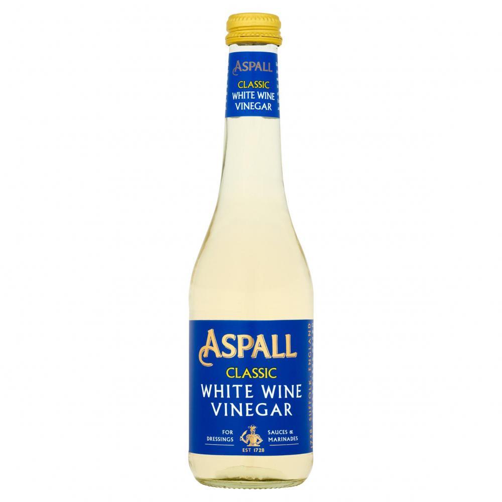 Aspall Classic White Wine Vinegar 350ml