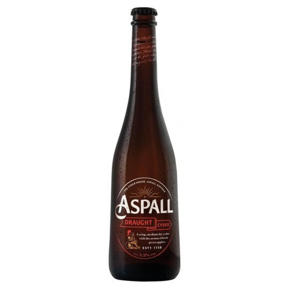 Aspall Suffolk Draught Cyder 500ml