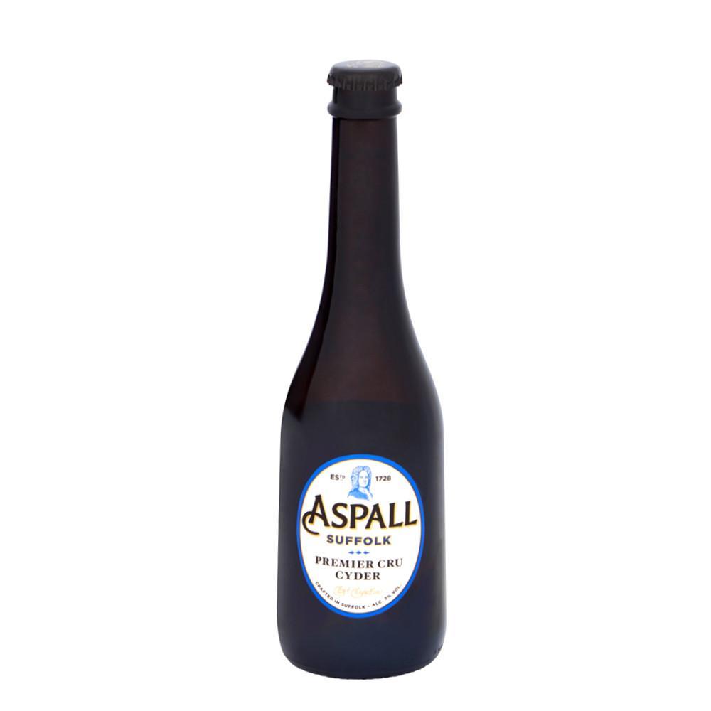 Aspall Suffolk Premier Cru Cyder 330ml