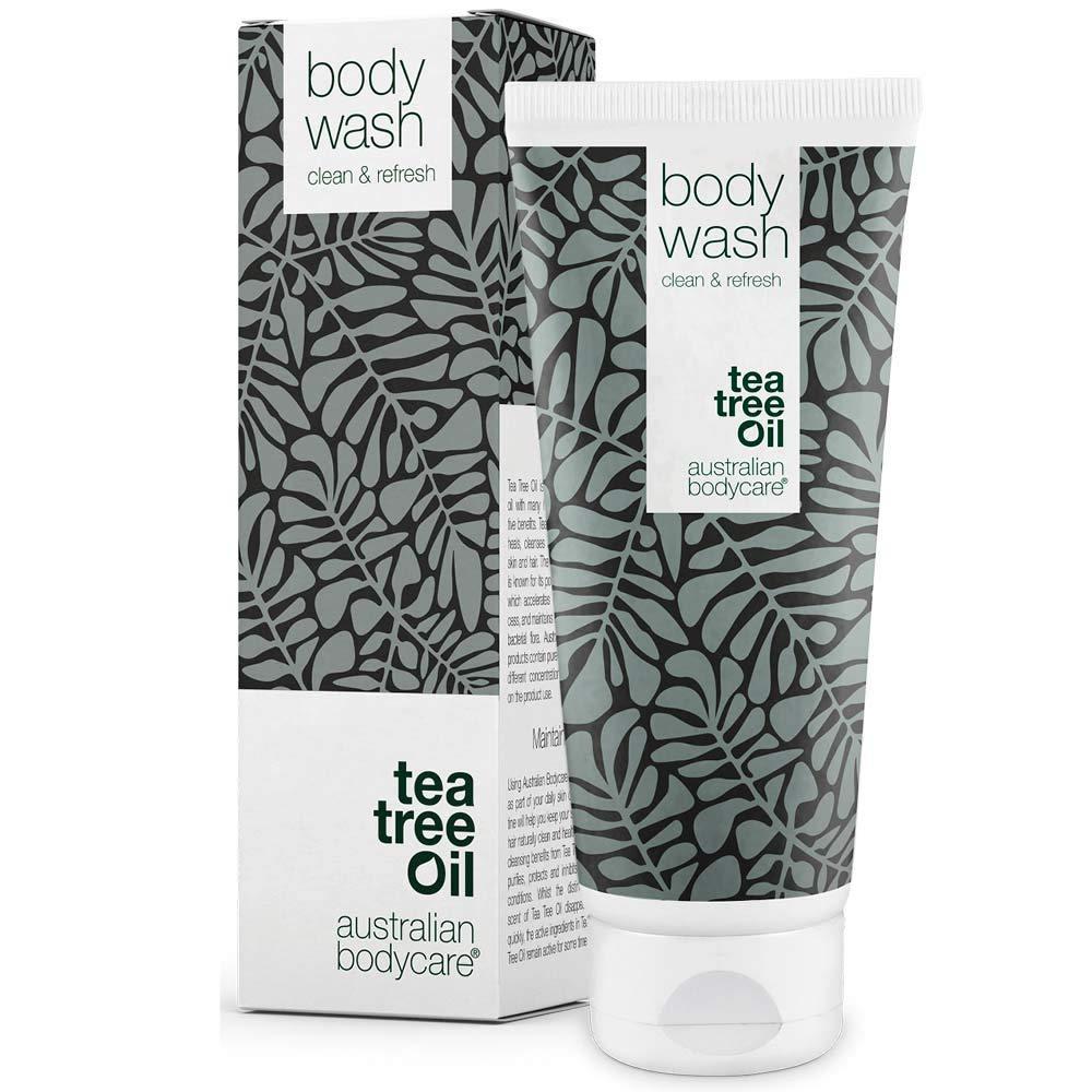 Australian Bodycare Body wash - Tea Tree Oil 500 ml