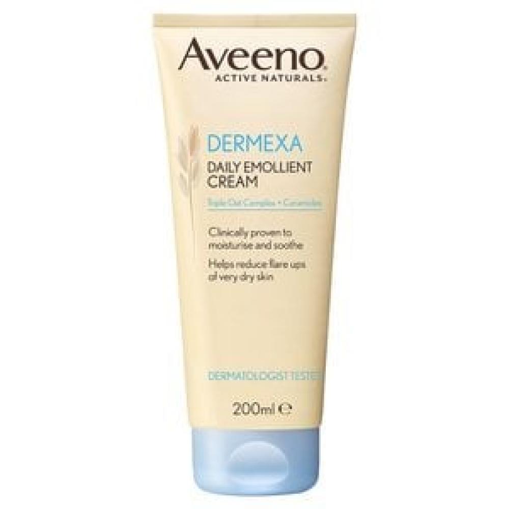 Aveeno Dermexa Daily Emollient Cream 200 ml