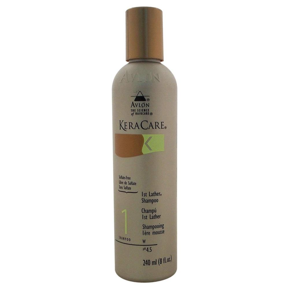Avlon KeraCare 1st Lather Shampoo 240ml