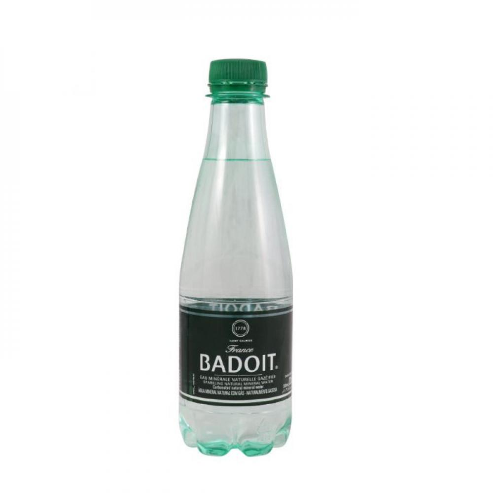 Badoit Sparkling Natural Mineral Water 500ml