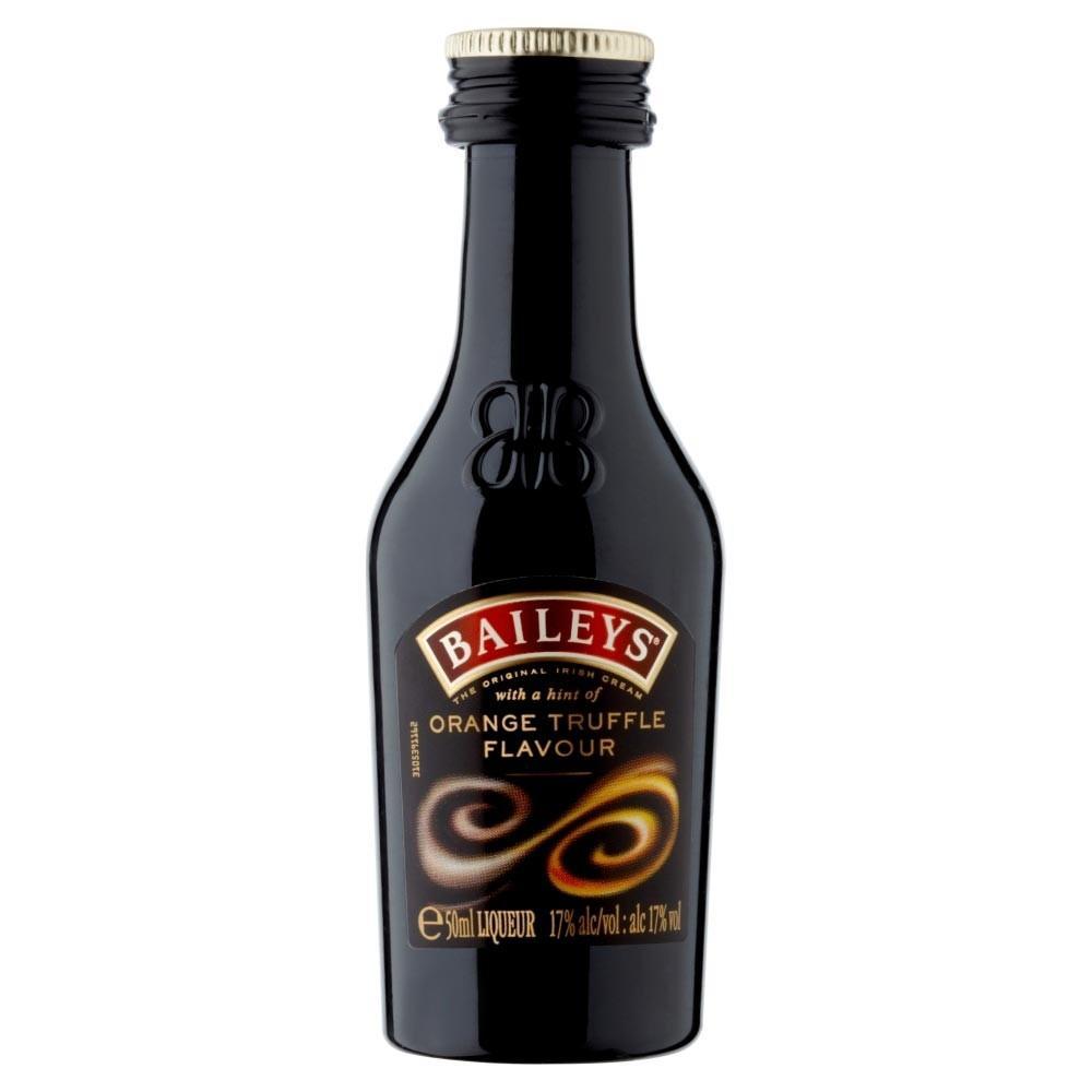 Baileys Orange Truffle Flavour 50ml