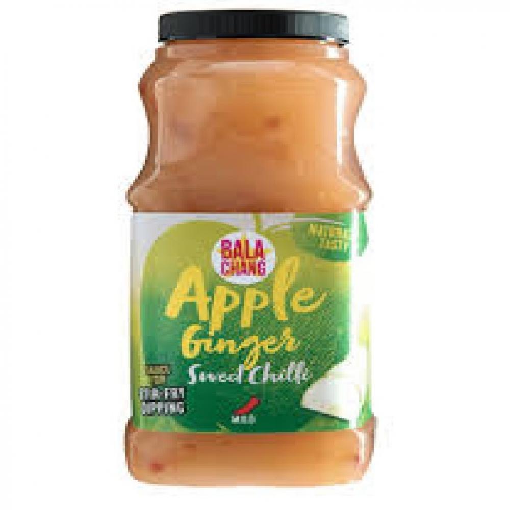 SALE  Bala Chang Apple Ginger and Soya Sauce 275g