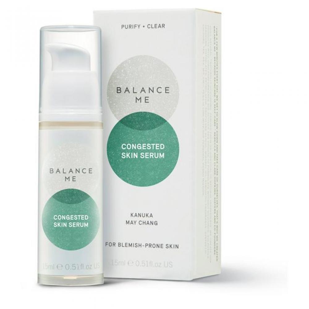 Balanceme Congested Skin Serum 15ml