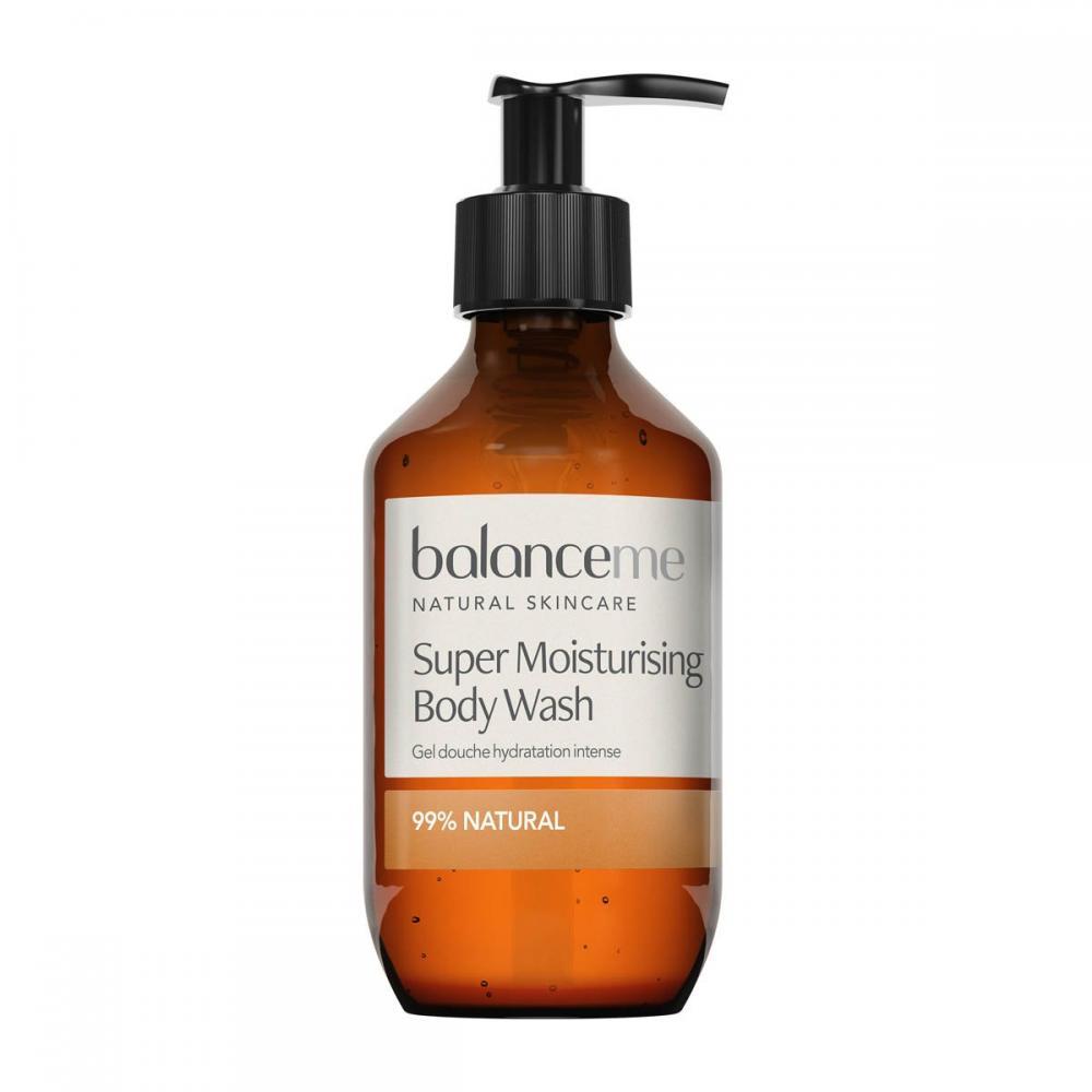 Balanceme Super Moisurising Body Wash 280ml
