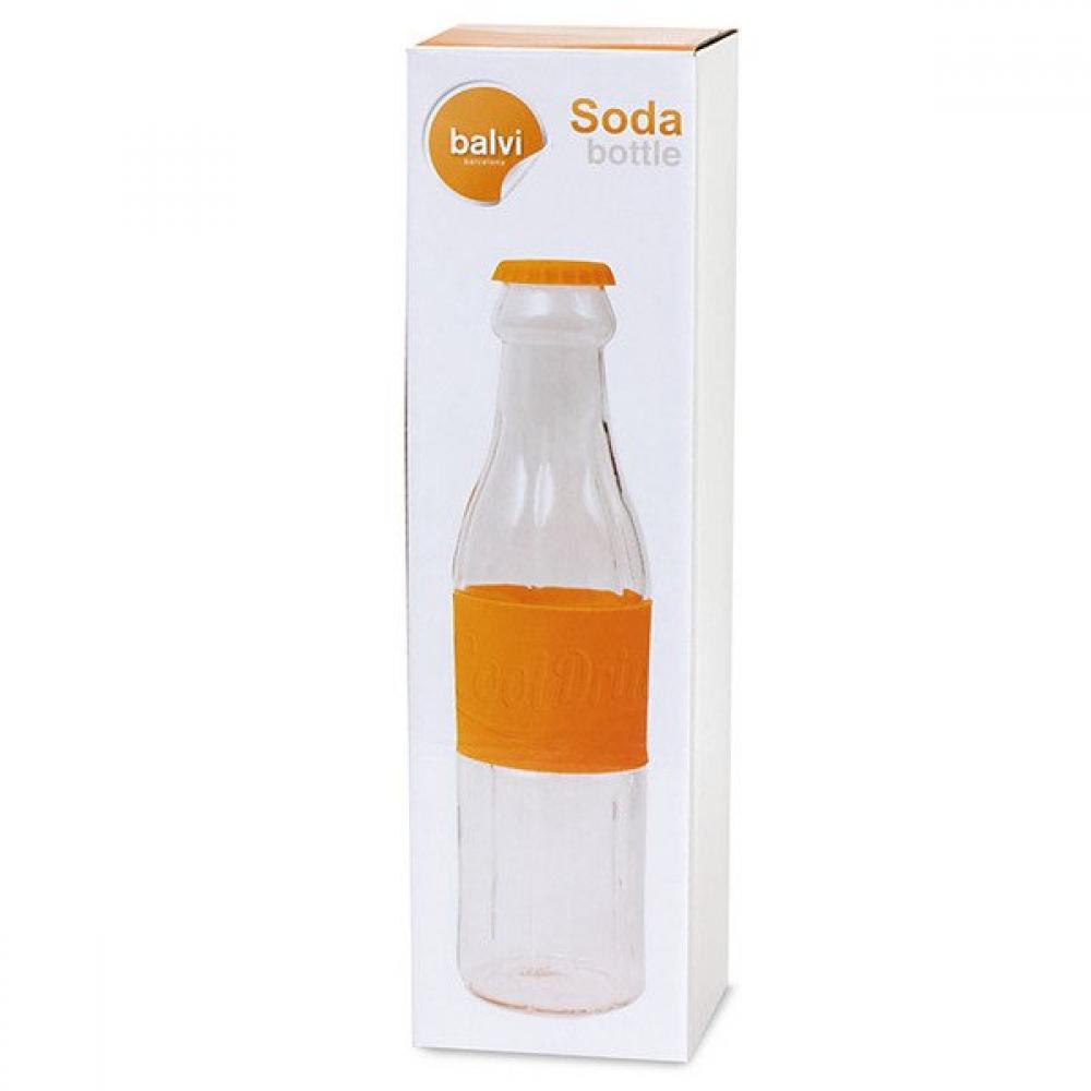 Balvi Soda Bottle