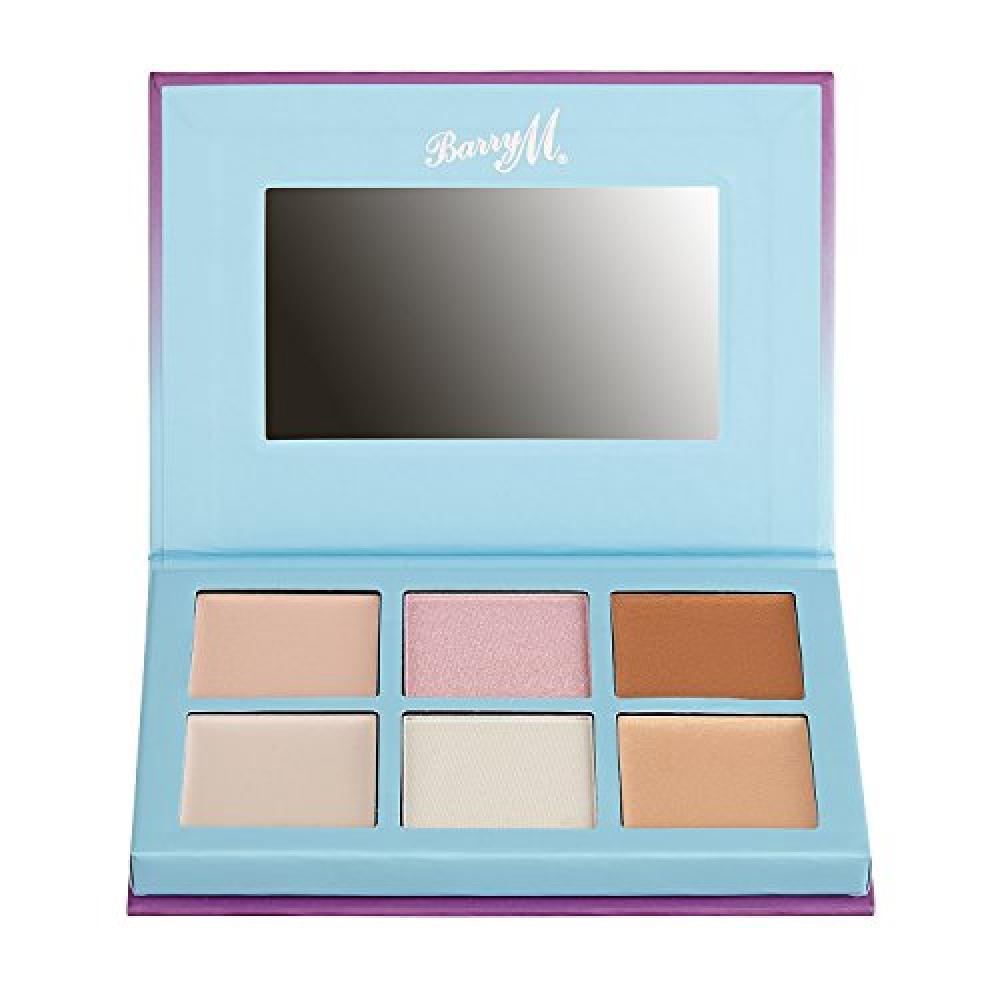 Barry M Cosmetics Cosmic Lights Palette