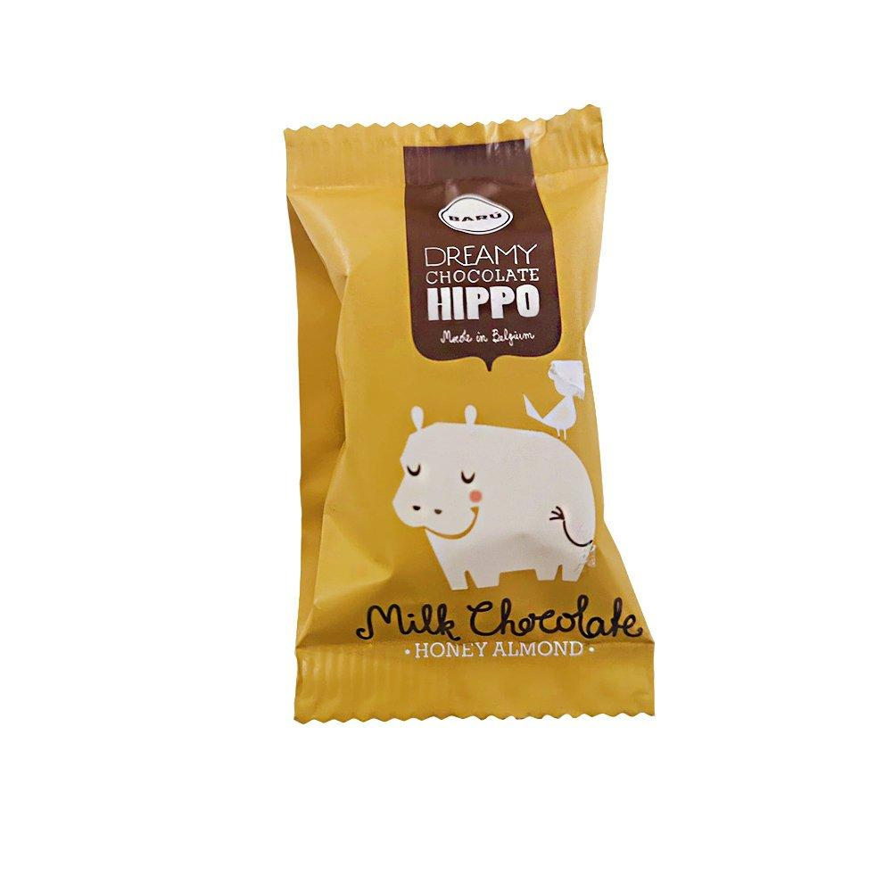 Baru Dreamy Chocolate Hippo 15g