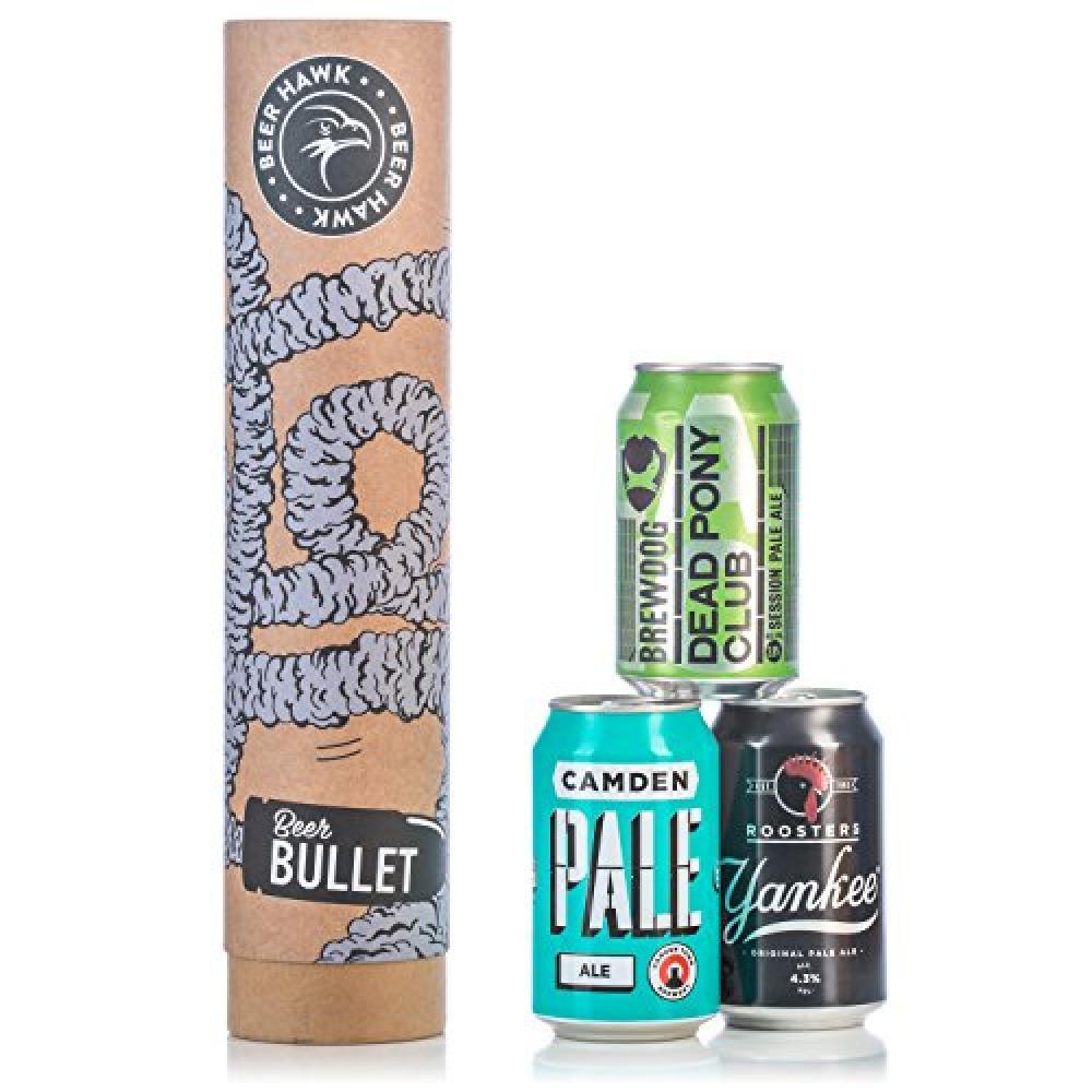 Beer Hawk Pale Ale Bullet 3x330ml