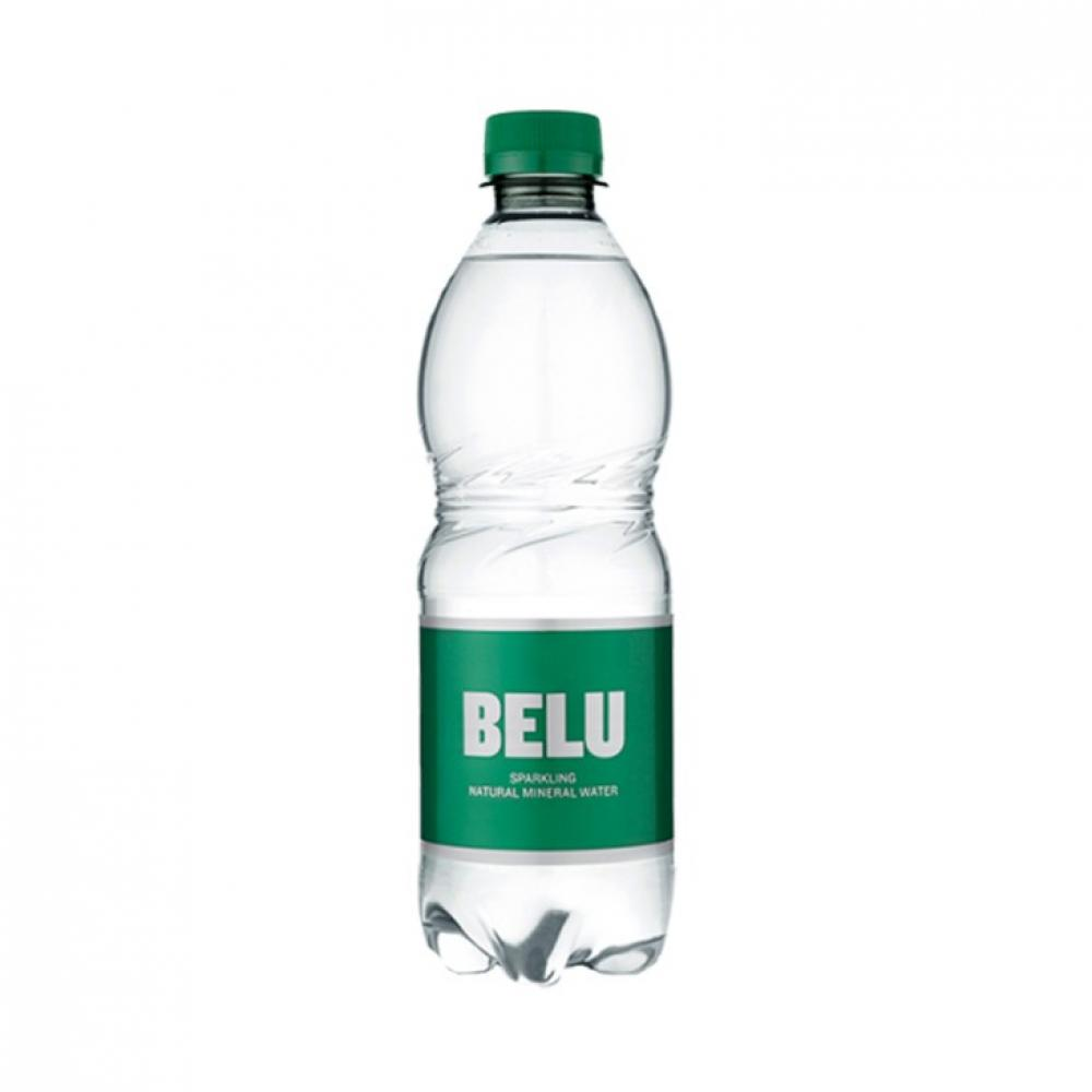 Belu Sparkling Natural Mineral Water 500ml