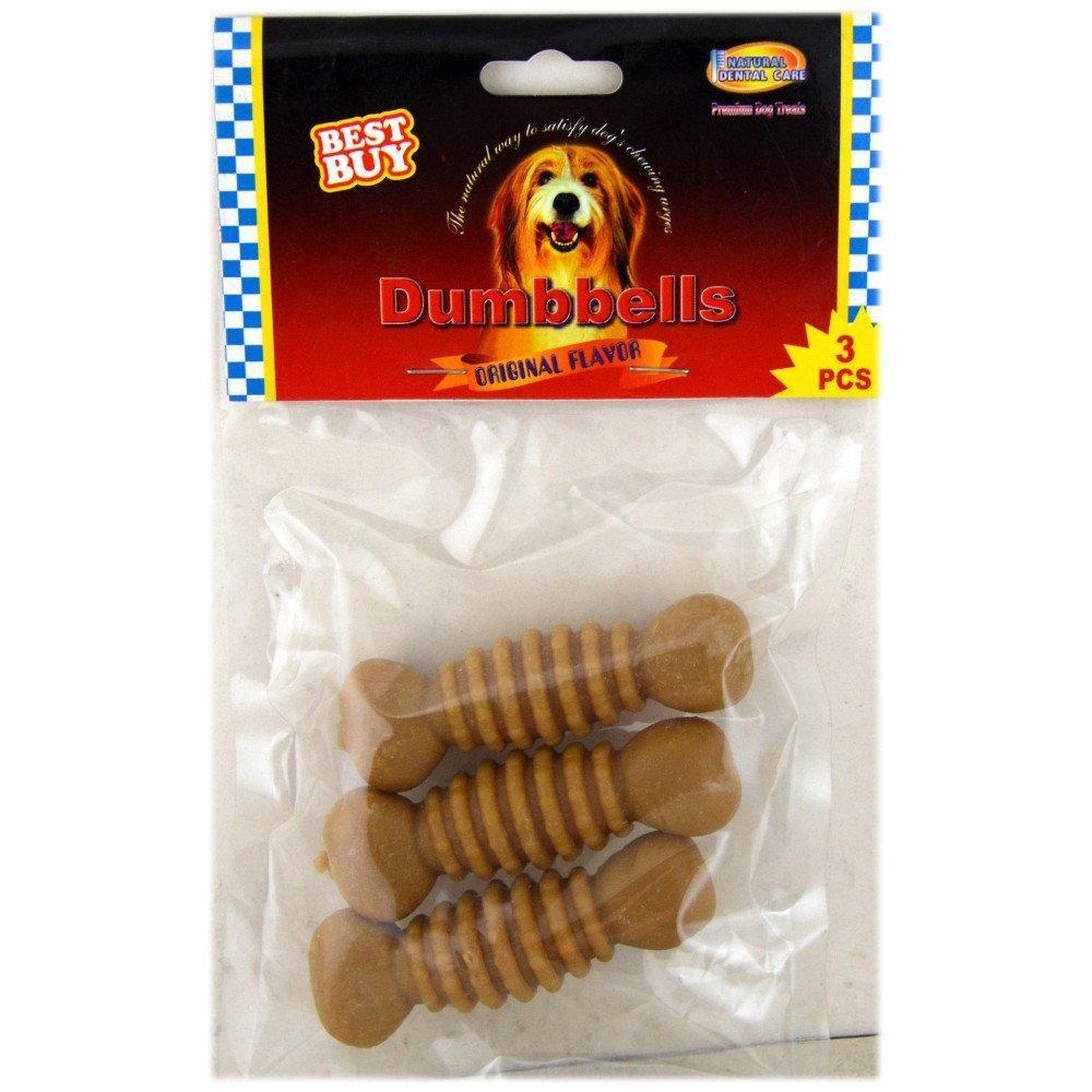 Best Buy Dumbbells 3 pack