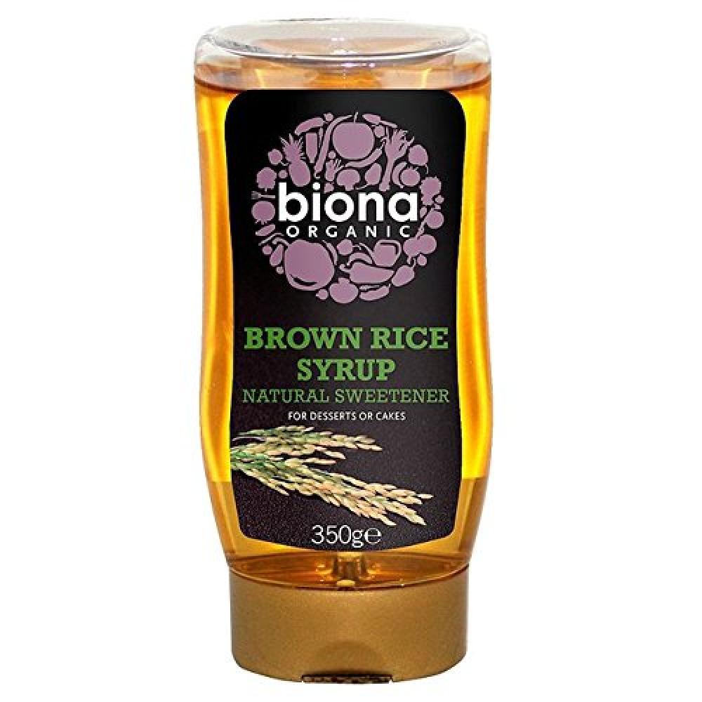 Biona Organic Brown Rice Syrup 350 g