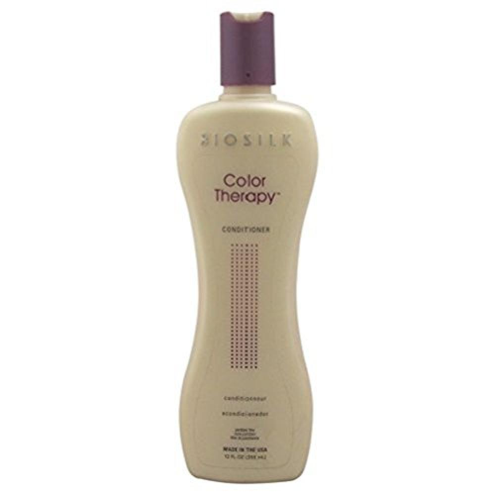 Biosilk Color Therapy Conditioner 355ml