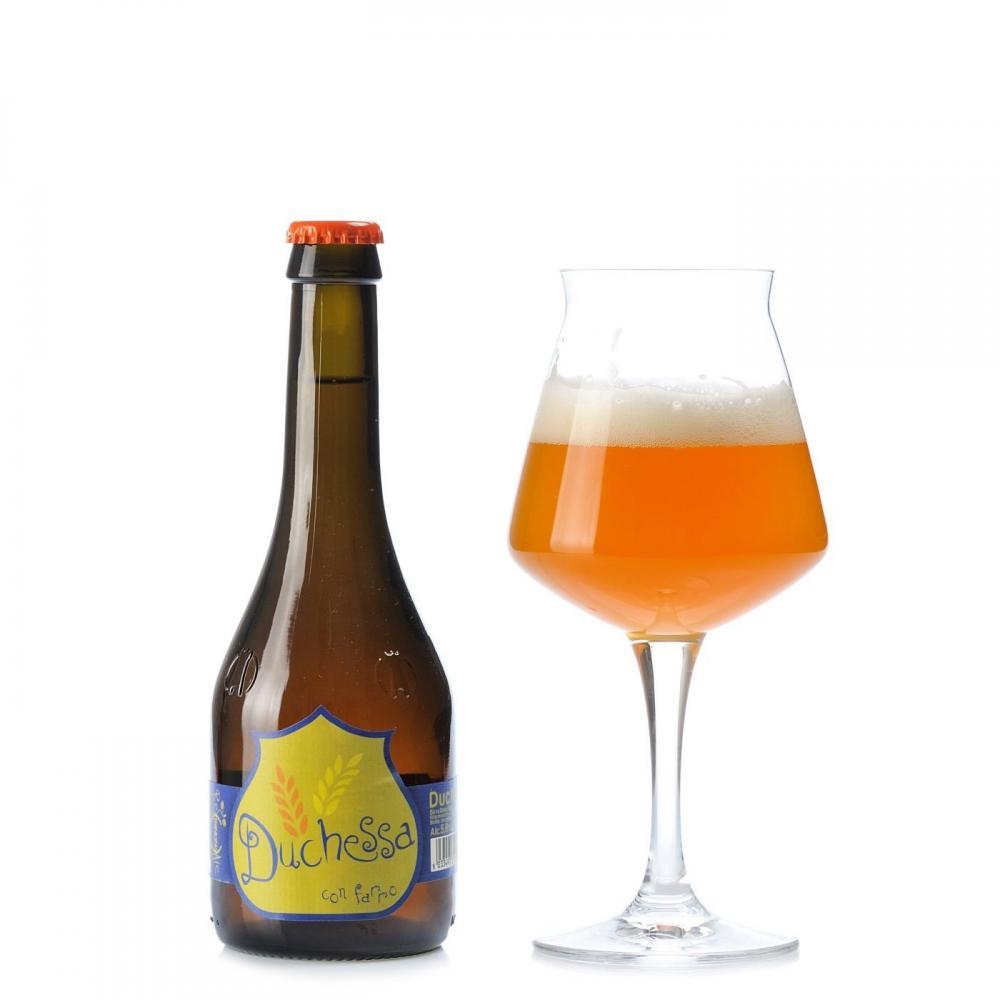 Birra del Borgo Duchessa Beer 33cl