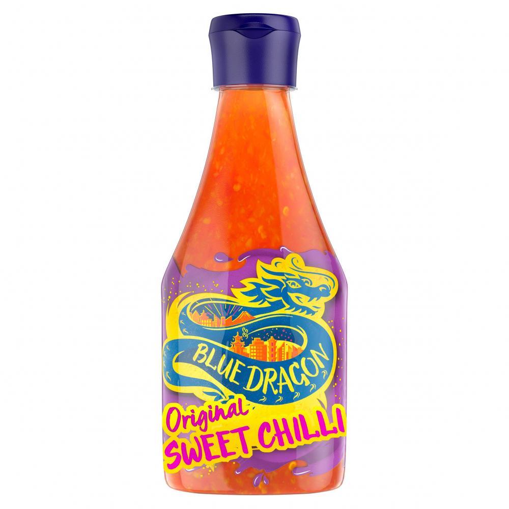 Blue Dragon Original Sweet Chilli Sauce 380g
