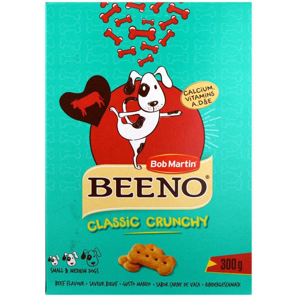 Bob Martin Beeno Classic Crunchy 300g
