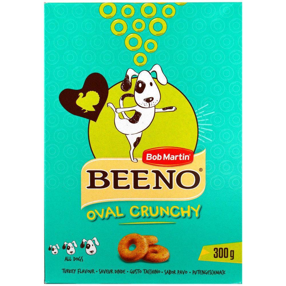 Bob Martin Beeno Oval Crunchy 300g
