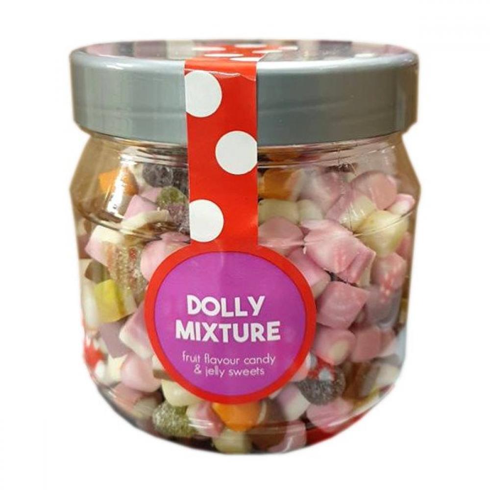 Bonds Dolly Mixture 615g