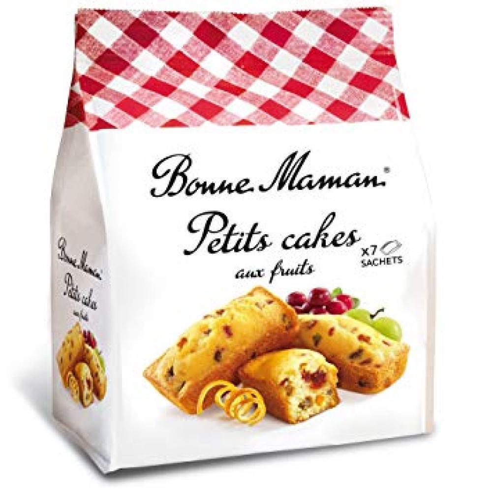 Bonne Maman Fruit Cake 210g