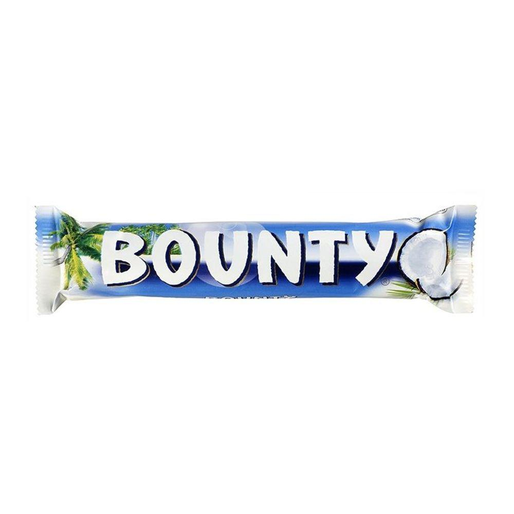 Bounty Chocolate Bar 57g