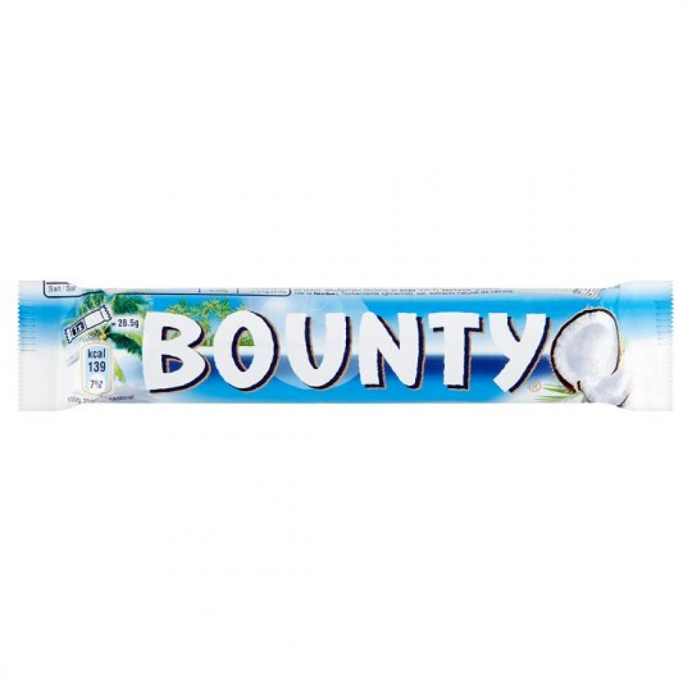 Bounty Milk Chocolate Bounty 57 g