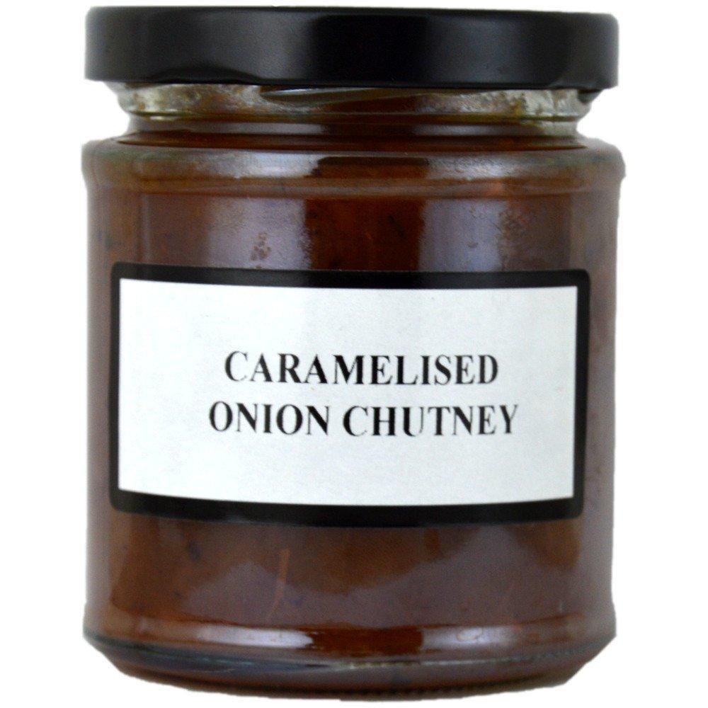 Bracken Hill Fine Foods Caramelised Onion Chutney 190g