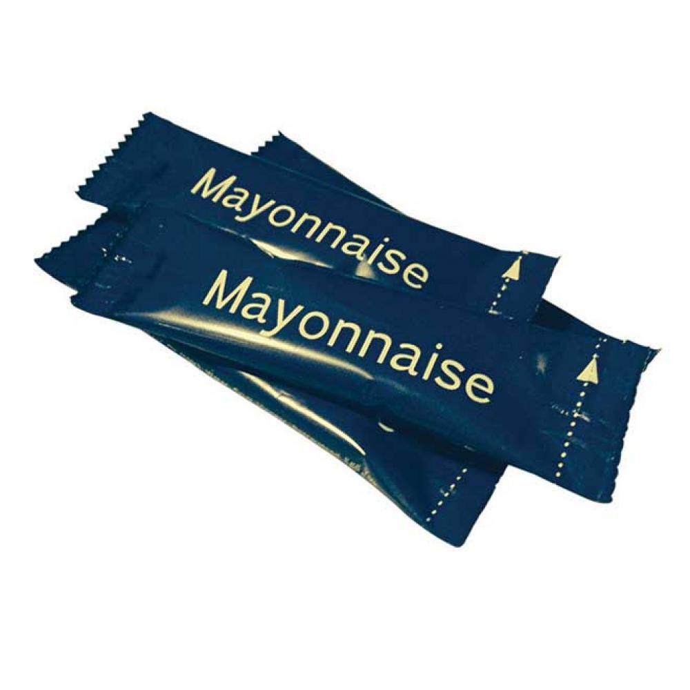Brakes Mayonnaise Sachets 200 x 9g