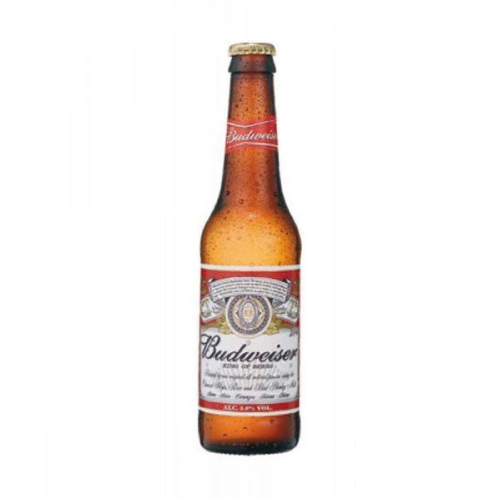 Budweiser Beer 300 ml