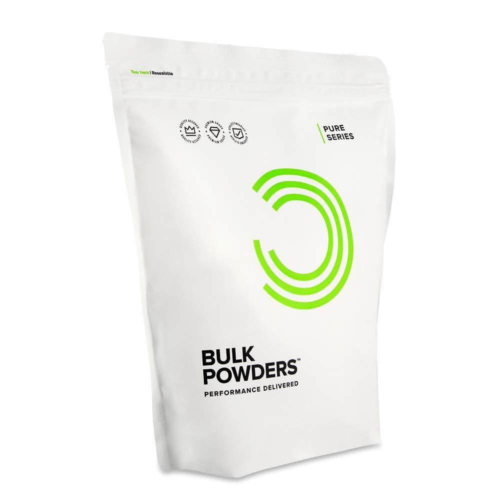 Bulk Powders Glucomannan Konjac Powder Pure Weight Loss or Fibre 1 kg
