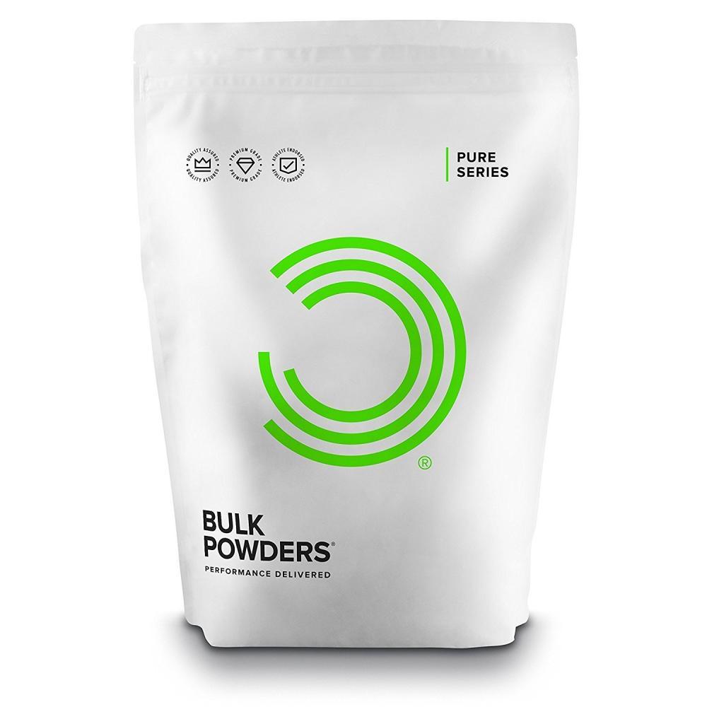 Bulk Powders Pure Dextrose Fast Digesting Carbohydrate Powder 1 kg